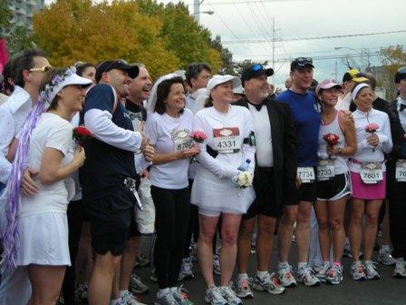 getting-married-at-vegas-marathon