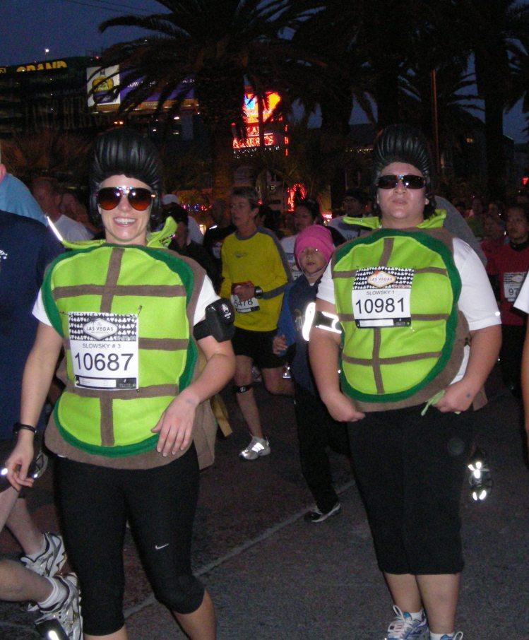 turtle-women