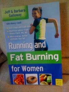 fatburning running book