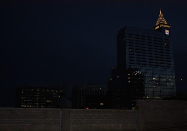 Sweet Dreams, Raleigh