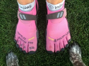Amy's Pink Vibrams_Boston_Meg_3 with dogs paws small for web